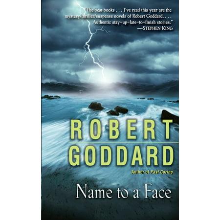 Name to a Face : A Novel