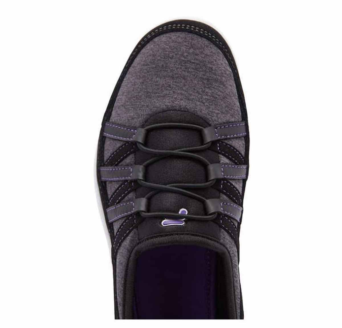 Fila Women's Pilota Memory Foam Breathable Slip On Shoe by