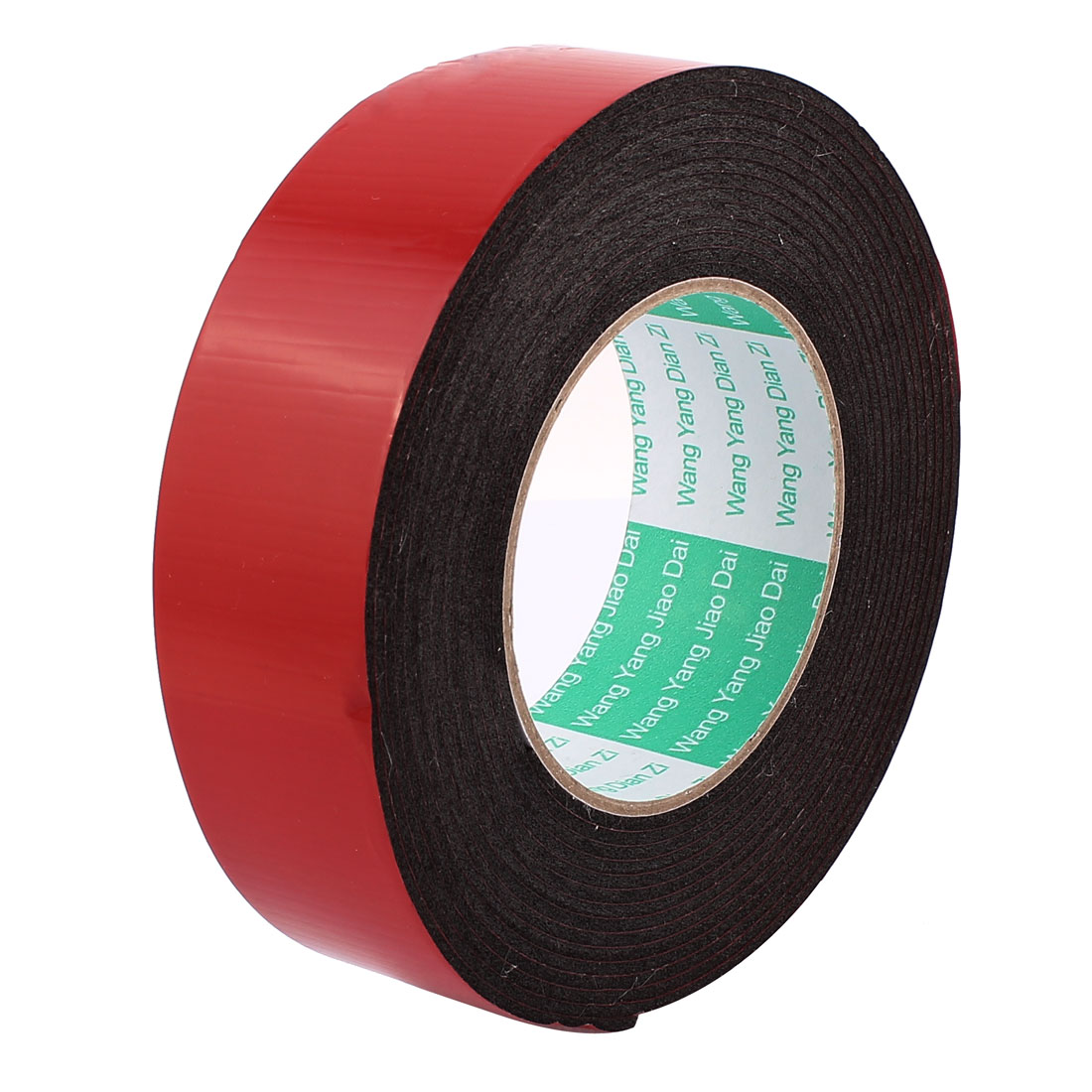 4CM Width 5M Length 2MM Thick 2 Sided Sealing Shockproof Sponge Tape