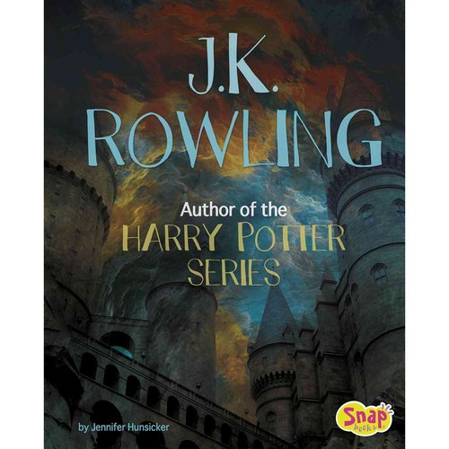review harry potter novels by j k Rowling's harry potter novels: a reader's guide there is an excellent list of recommended further readingsalong with classroom discussion questions (mostly for older students) there's also a very extensive and helpful list of web sites that deal with the books nel's analyses are both insightful and helpful, citing a clear moral.