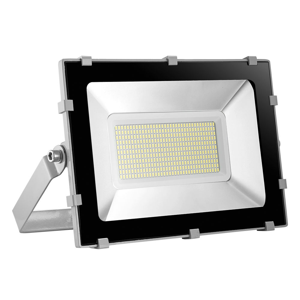 Viugreum 200W LED Flood Light Outdoor Garden Lamp 24000LM Cool White Waterproof
