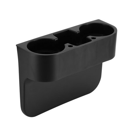 Car Seat Seam Wedge Cup Holder Food Drink Bottle Mount Storage Organizer Glove 200w Cup Holder Design