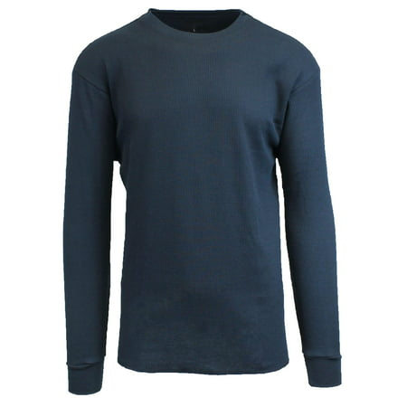 Men's Long Sleeve Classic Thermal Shirts