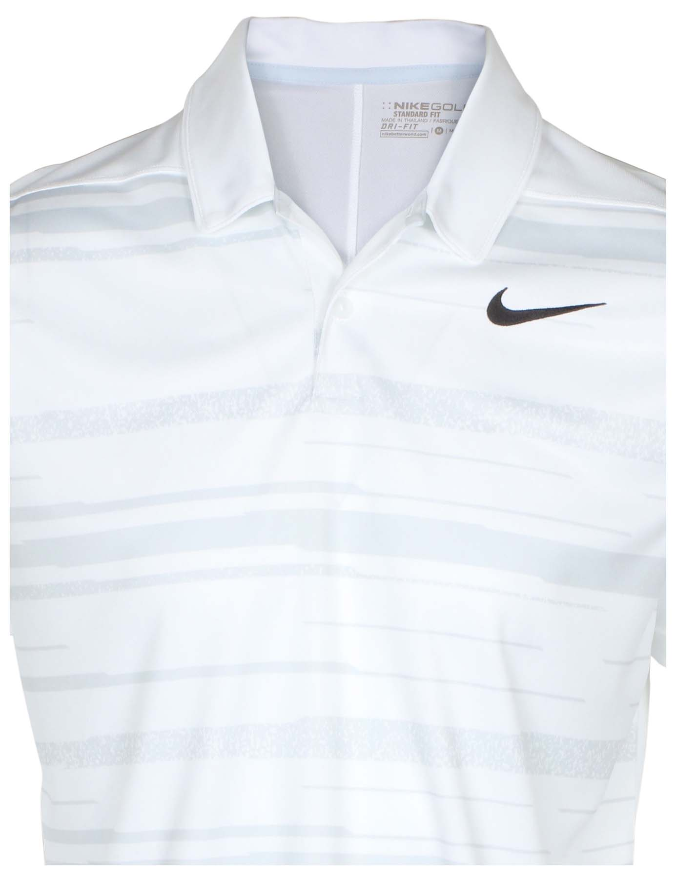 Nike Men's Dri-Fit Essential Standard Fit Golf Polo Shirt