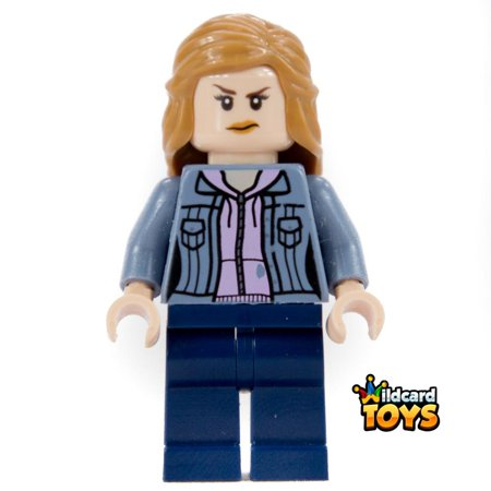 LEGO Harry Potter: Hermione Granger - Dimensions Fun Pack Minifigure (Hermione Granger Outfits)