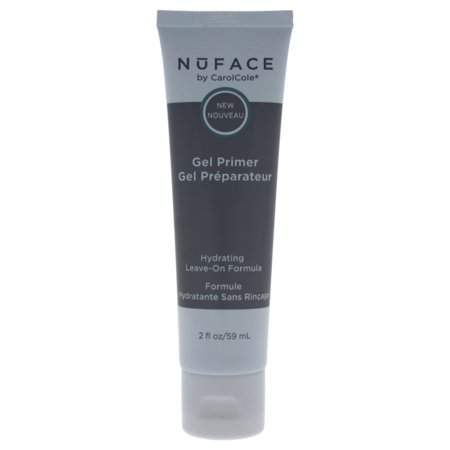 NuFace Hydrating Leave-On Gel Primer - 2 oz