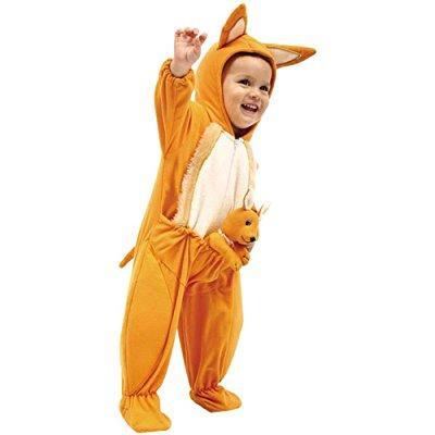 Baby Cute Kangaroo Costume - Kangaroo Costume Halloween