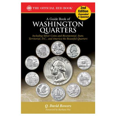 - A Guide Book of Washington Quarters. 2nd Edition (Paperback)