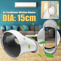 Window Adaptor / Window Slide Kit Plate For Portable Air Conditioner