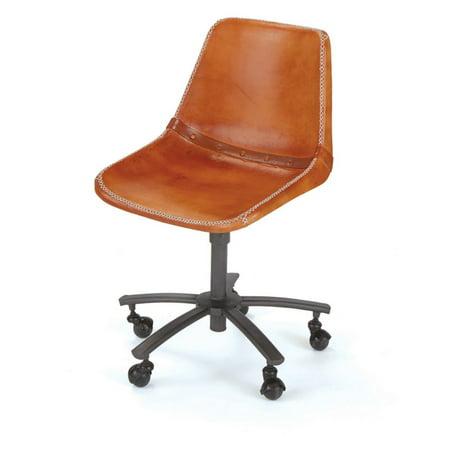 Pleasing Hip Vintage Tuttle Desk Chair Interior Design Ideas Oteneahmetsinanyavuzinfo