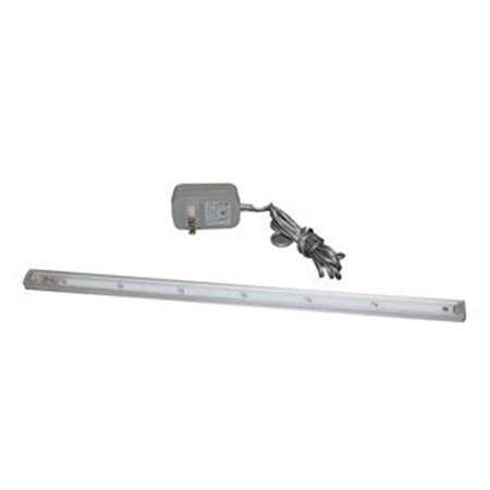 Mayline EZDP LED Task Lighting, Under Cabinet - Mayline Task Light