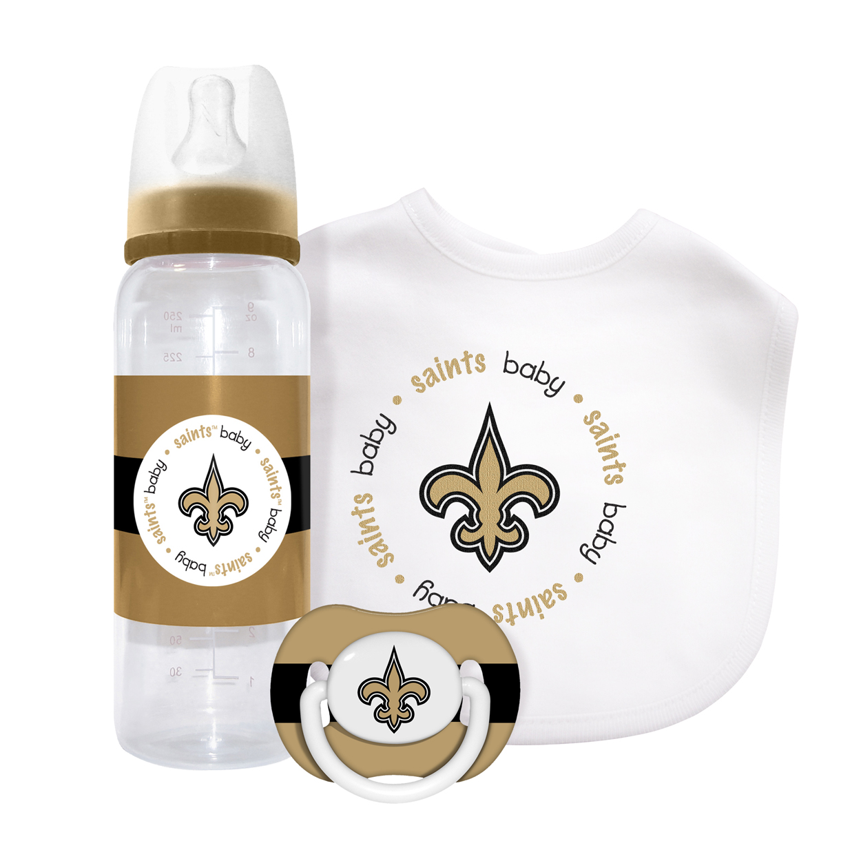 New Orleans Saints Kickoff Collection Gift Set