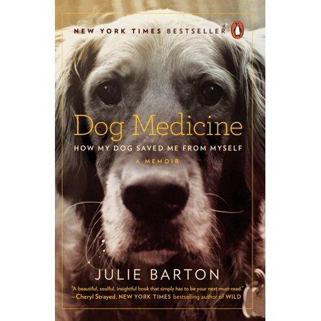 Dog Medicine : How My Dog Saved Me from Myself
