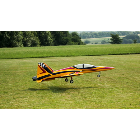 Canvas Print Model Flight Turbine Model Airplane Jet Model Stretched Canvas 10 x