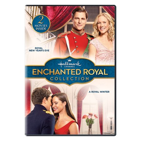 Enchante Collection (Enchanted Royal Collection: Royal New Year's Eve And A Royal Winter (DVD))