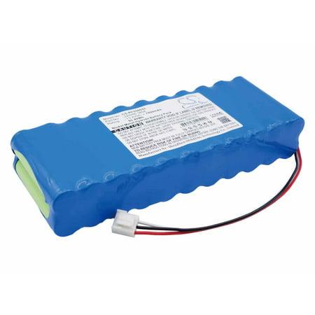 Sensitivity Spectrum Analyzer (7000mAh 22HHR-380A Battery for ROHDE & SCHWARZ Spectrum Analyzer 1102.5607.00)