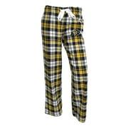 University of Colorado Buffaloes Ladies Flannel Plaid Pajama Pants