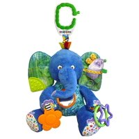Kids Preferred The World of Eric Carle Developmental Elephant