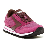 Brooks Women's 'Chariot' Sneaker, Mesa Rose/French Roast, Size US 7, EUR 38