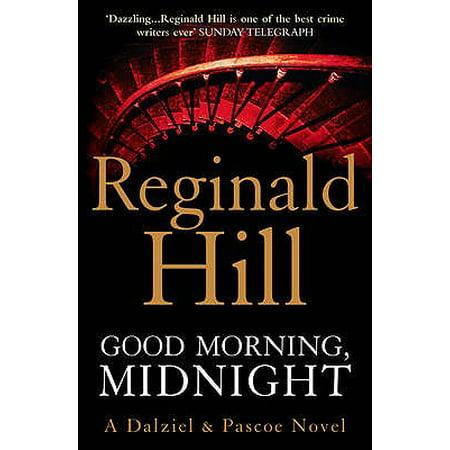 Good Morning, Midnight. Reginald (Reginald Good)