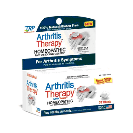Arthritis Therapy Fast Dissolving Tablets