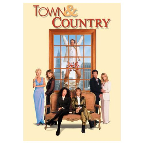 Town And Country (2001)