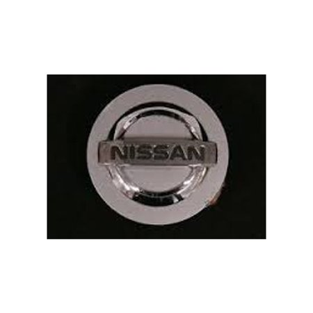 Nissan 40342-9PA1A 16 Gunmetal Alloy Wheel Center Cap Nissan Altima