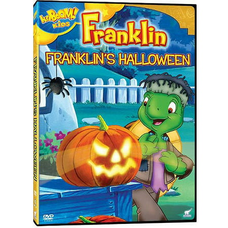 Franklin & Friends: Trick Or Treat