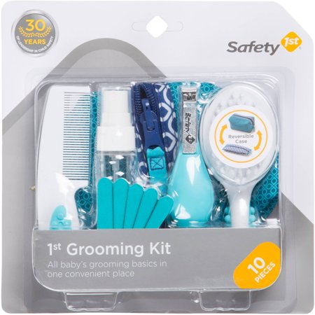 Safety 1st Grooming Kit - Arctic Seville