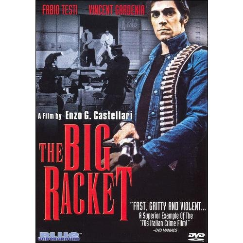 The Big Racket (Widescreen)