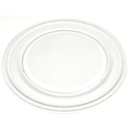 OEM Sharp Microwave Turntable Glass Tray Plate Shipped