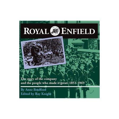 Royal Enfield - eBook ()