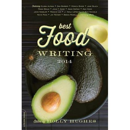 Best Food Writing 2014 - eBook