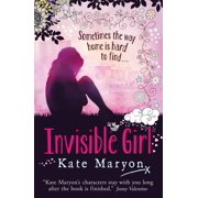 Invisible Girl - eBook