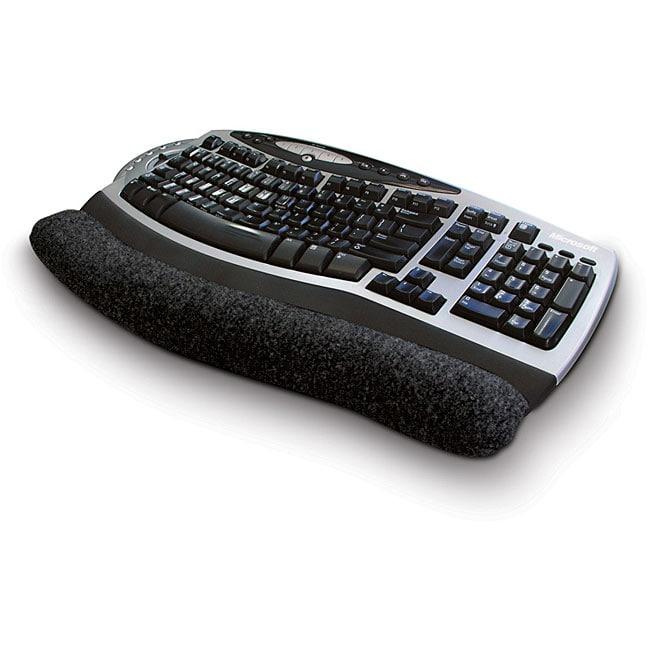 Handstands Plastic and Nylon Beaded Massaging Keyboard Wrist Cushion Pad