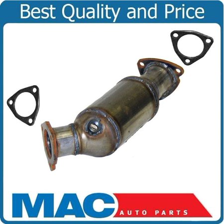 100% New Catalytic Converter w/Gasket for Audi  A4 & A4 Quattro 1.8L Turbo 01-05 Turbo Catalytic Converter Gasket