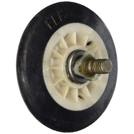 Frigidaire 134715900 Drum Support Roller & Axle (Washer Support)