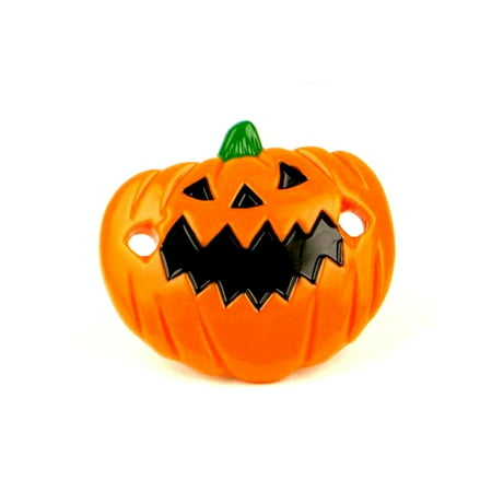 Little Pumpkin Infant/Toddler Pacifier Halloween Accessory - Halloween Pacifiers