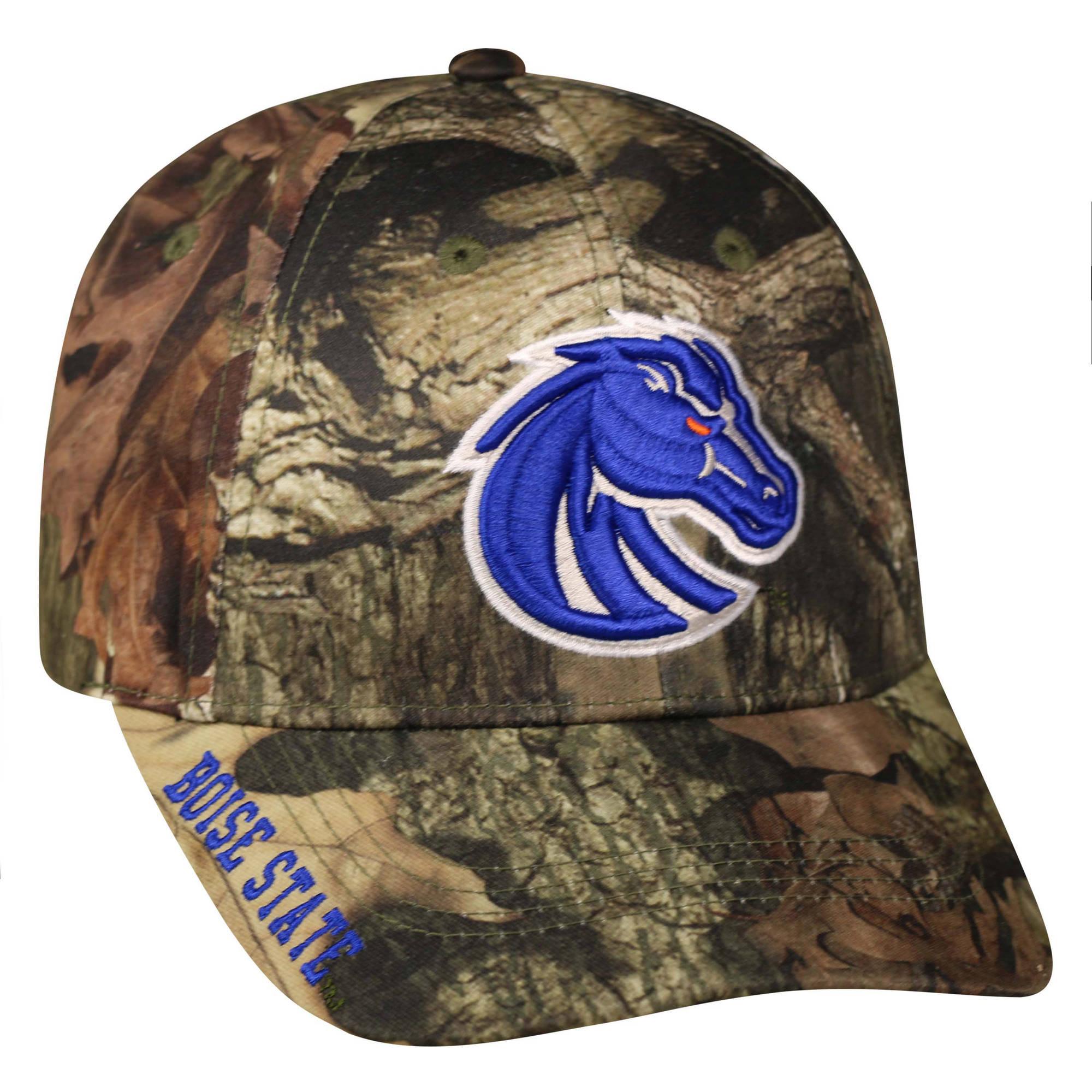 NCAA Men's Boise State Broncos Mossy Cap