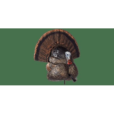 Flextone Thunder Creeper Turkey Decoy