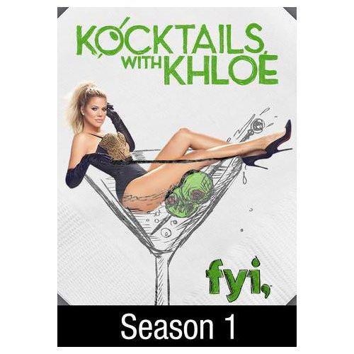 Kocktails with Khloe: Bottoms Up! (Season 1: Ep. 2) (2016)
