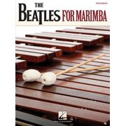 The Beatles for Marimba (Paperback)