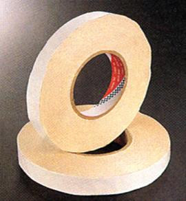 Double Sided Adhesive Tape .71in. x 165Ft.