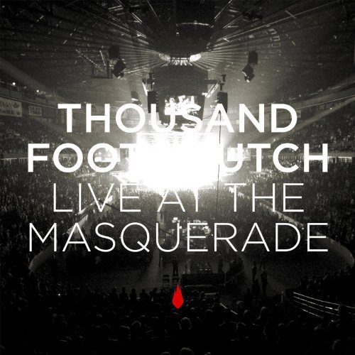 Live At The Masquerade (Includes DVD)