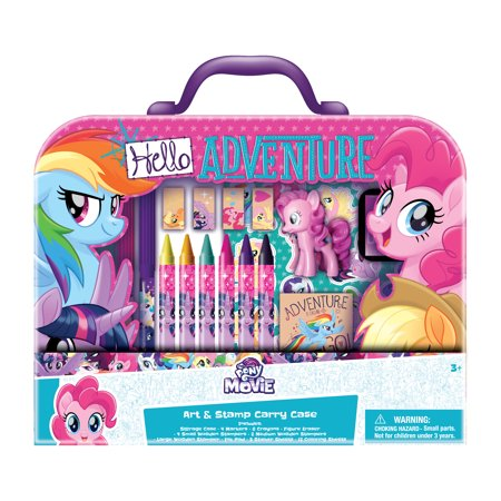 Easter Mlp Stamp Case
