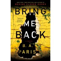 Bring Me Back - eBook