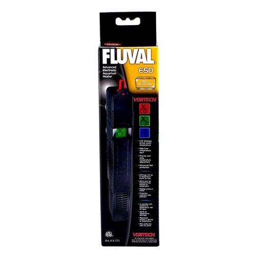 Fluval Advance Electronic Aquarium Heater, 300W