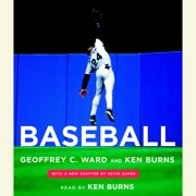 Baseball - Audiobook