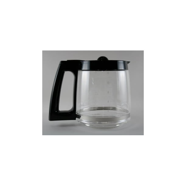 Hamilton Beach 49980Z Coffee Maker 990117800 Carafe 12 Cup Glass Pot - Walmart.com - Walmart.com