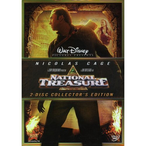 National Treasure (Special Edition) (2 Discs)